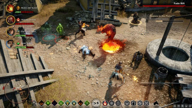 Dragon age: inquisition full game torrent pc youtube.