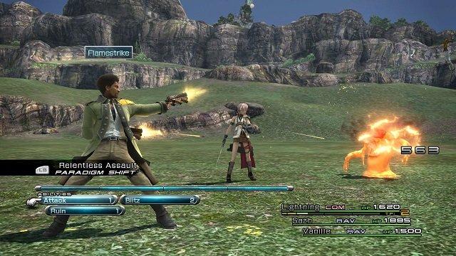 Final Fantasy 10 Торрент