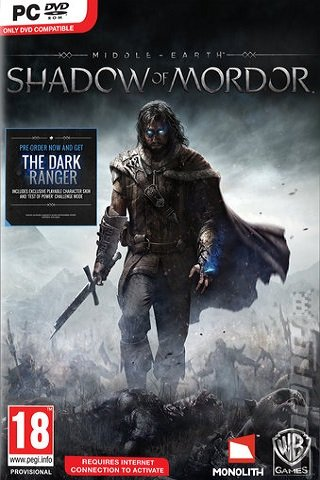 Shadow of Mordor Premium Edition