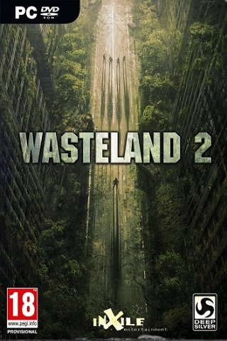 Wasteland 2: Ranger Edition