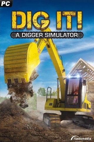 DIG IT! - A Digger Simulator ������� �������