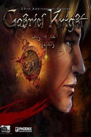 Gabriel Knight: Sins of the Fathers 20th Anniversary Edition HD ������� �������