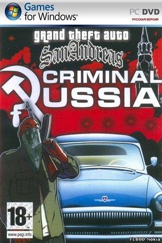 скачать гта криминальная россия на пк через торрент