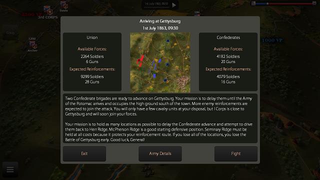 Ultimate general: gettysburg скачать торрент бесплатно на pc.