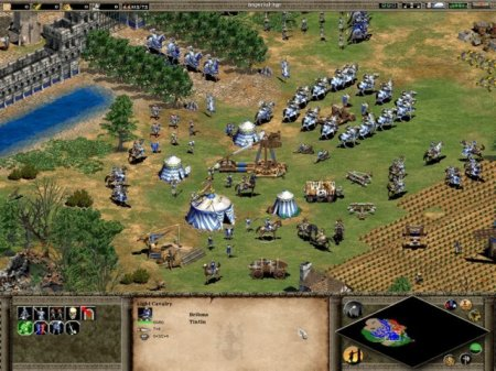 Age of Empires 2: The Age Of Kings