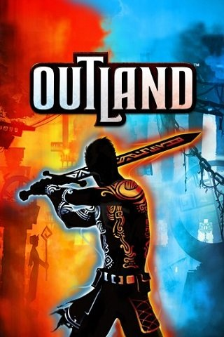 Outland – Special Edition
