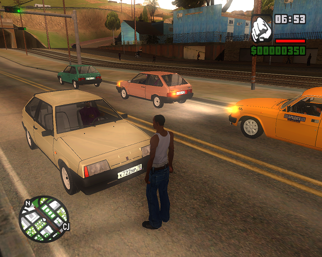 torrent grand theft auto san andreas