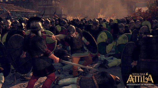Total war: rome 2 emperor edition [+18 dlc] (2014) rus скачать.