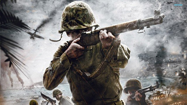 Call of duty: world at war (free) download latest version in.