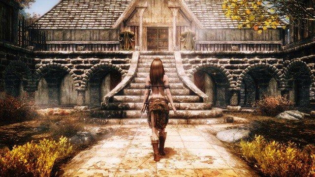 The elder scrolls 5: skyrim legendary edition (2013/pc/repack.