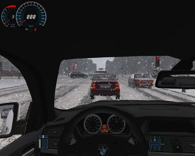 Игра 3Д Тюнинг скачать на компьютер - виртуальный тюнинг автомобилей