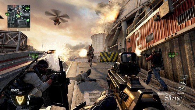 Call of duty black ops 2 download free pc game.
