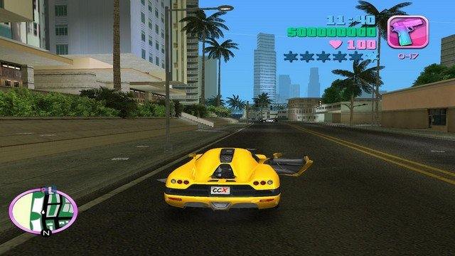 Gta Vice City Modern Mod Game Download For Pc - jeansstrongwind