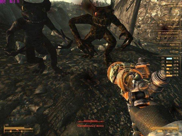 Fallout 3 сборка скачать торрент