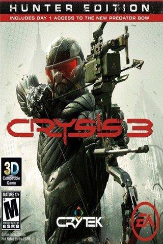Crysis 3 скачать торрент бесплатно pc deluxe edition.
