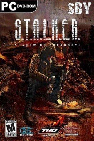 Stalker Тень Чернобыля Глухарь торрент