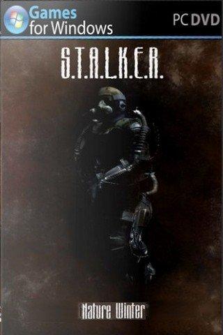 S. T. A. L. K. E. R. : тень чернобыля nature winter квантовый скачок.