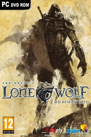 Скачать joe dever s lone wolf торрент.