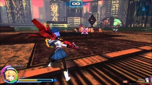 скачать Magical Battle Festa торрент - фото 11