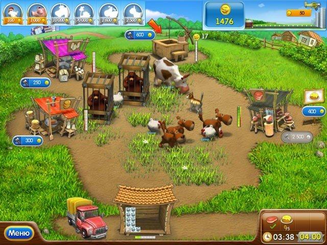 Веселая ферма 2 скачать торрент бесплатно на pc.