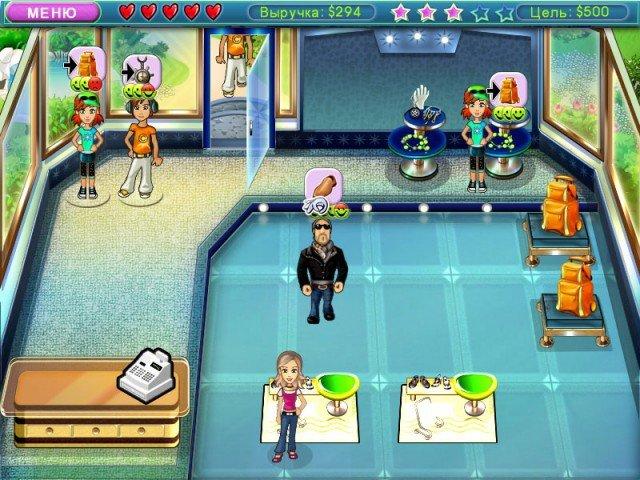 Игра симулятор шопинга скачать торрент