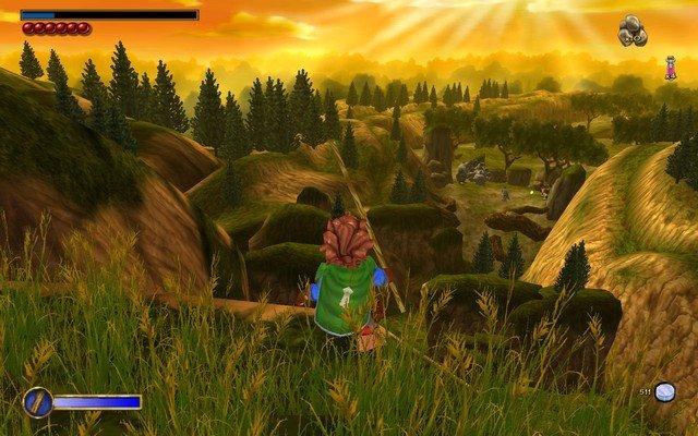 игра Hobbit скачать торрент - фото 10