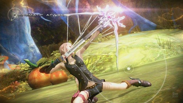 Final fantasy xiii 2 скачать торрент бесплатно на pc.