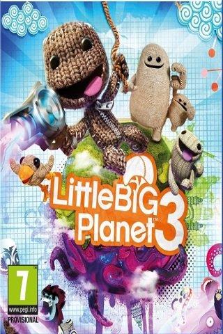 Little big planet 3 скачать торрент бесплатно на pc.