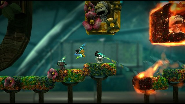 Little big planet karting ps3 games torrents.