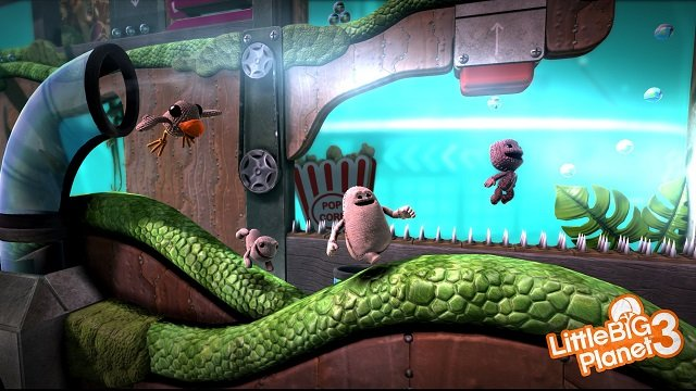 Littlebigplanet 3 full version phpnuke free downloads & reviews.