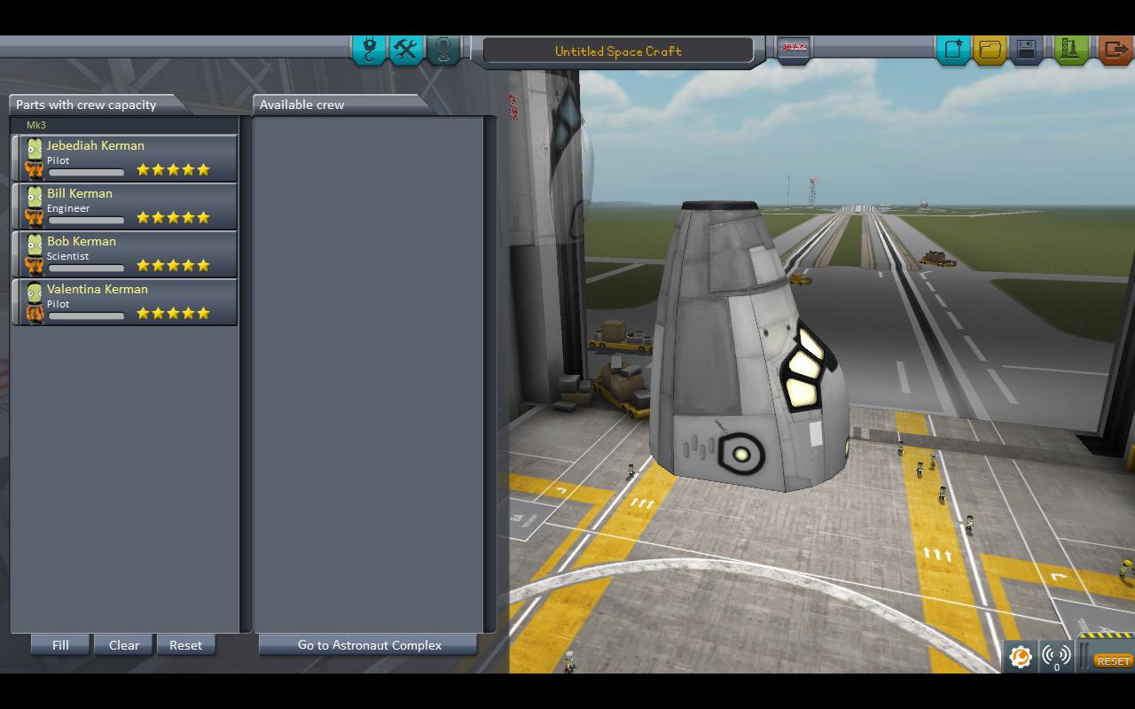 Скачать симулятор полета в космос через торрент