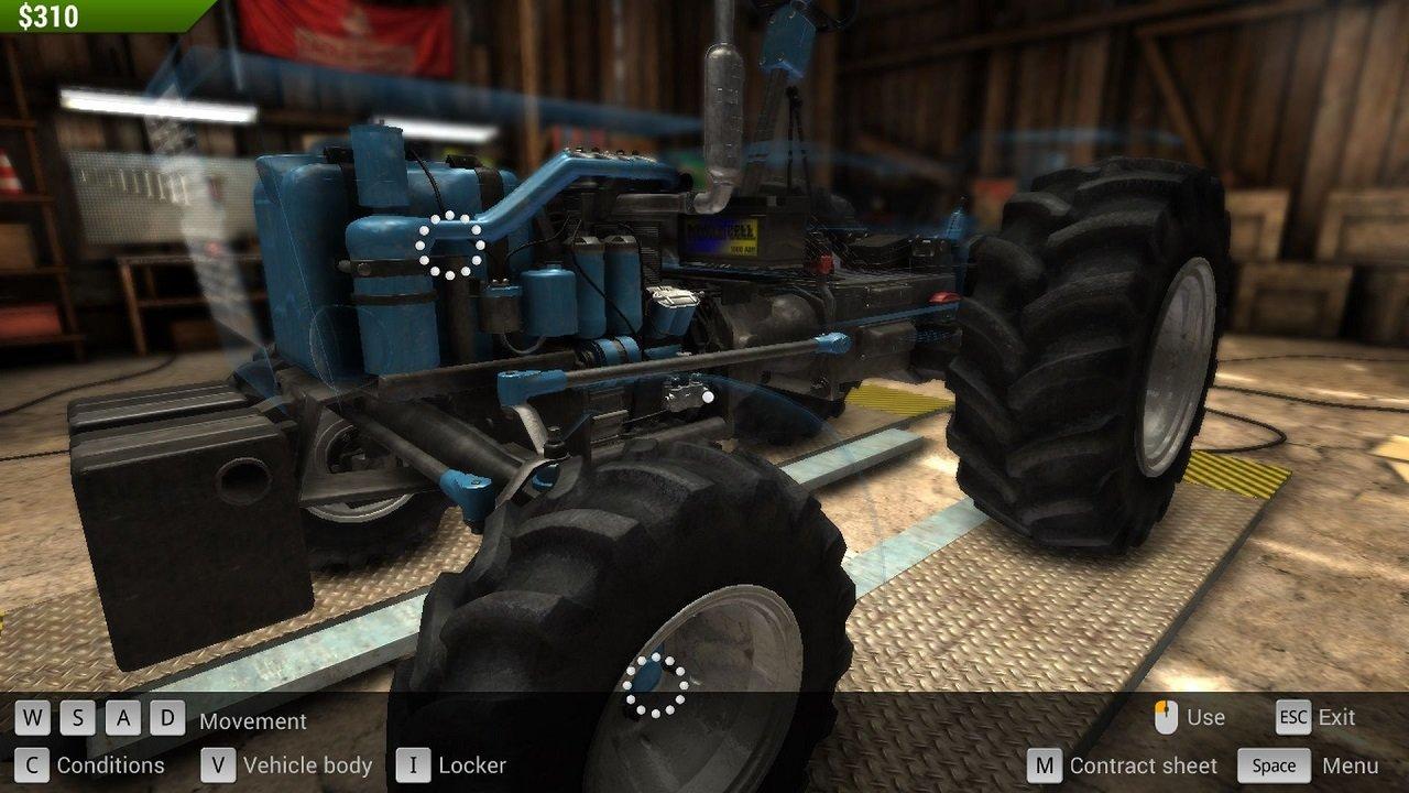 Онлайн игры Тракторы, Ферма бесплатно