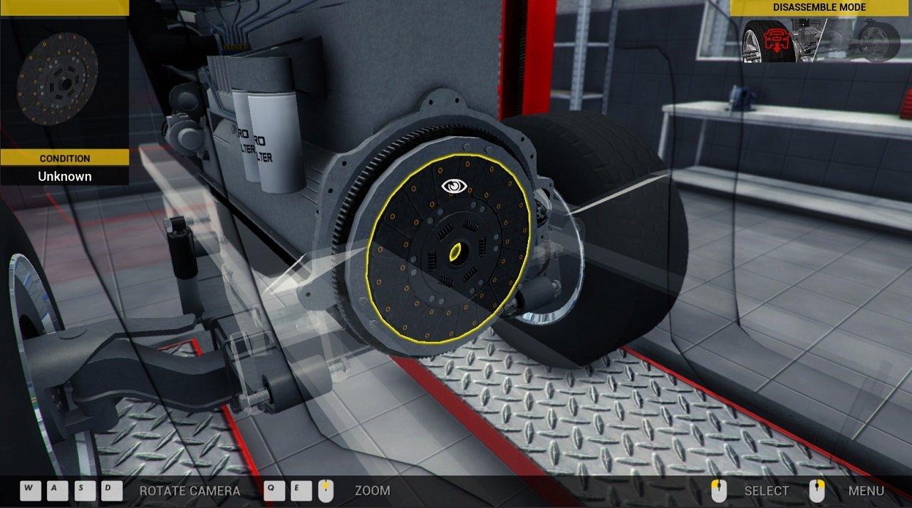 Симулятор мотоцикла (motor simulator) играть онлайн.