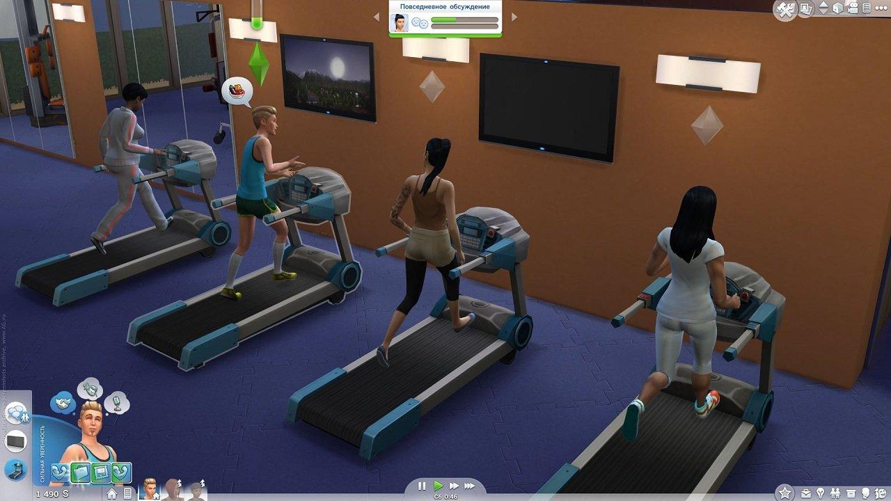 Симс 4 (the sims 4): скачать игру на андроид бесплатно.