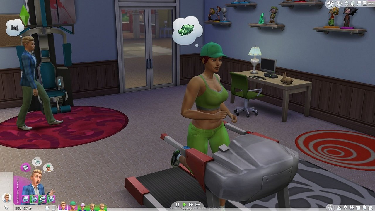 the sims 4 deluxe edition торрент