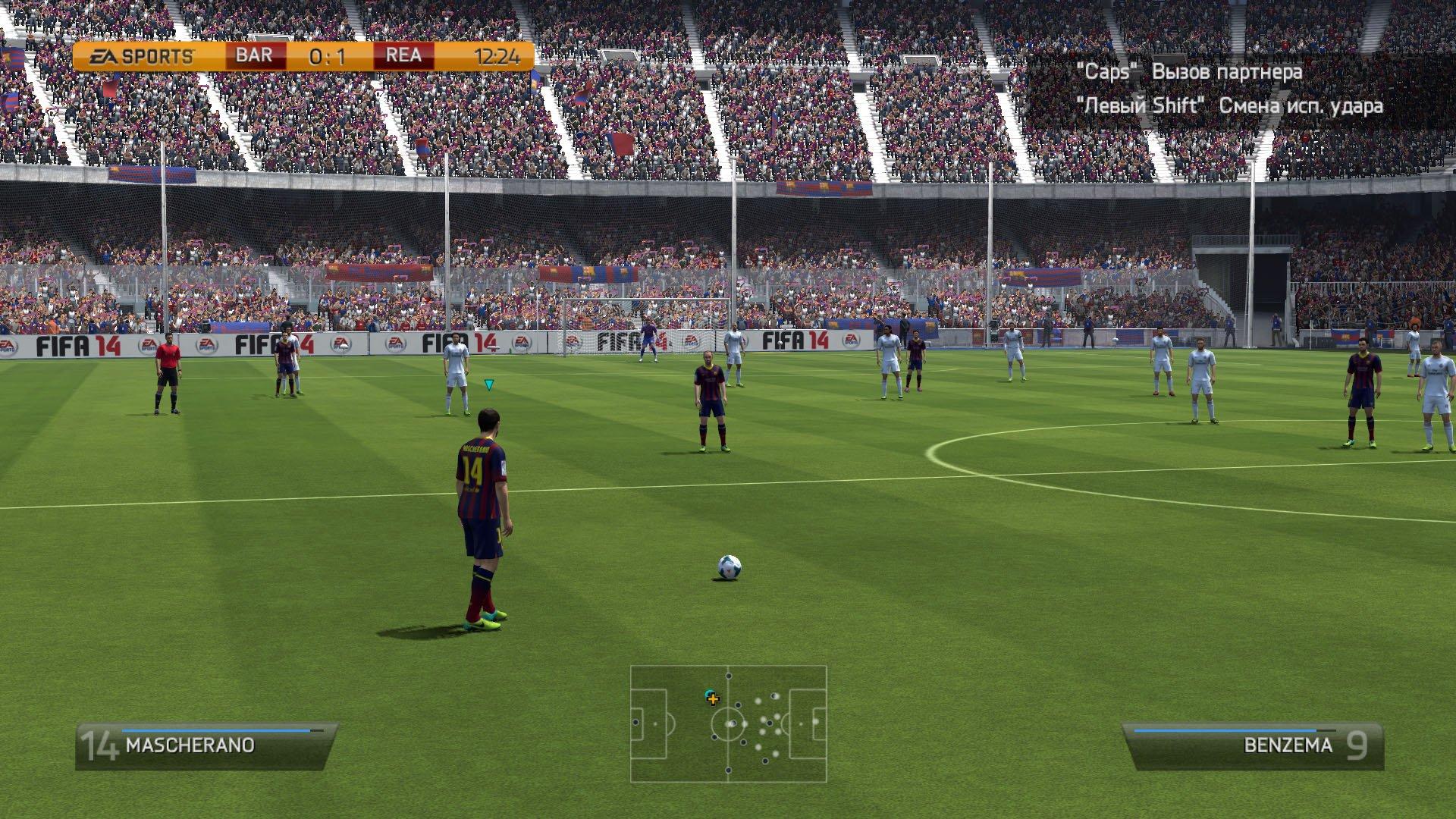 Скачать футбол 11 на компьютер через торрент
