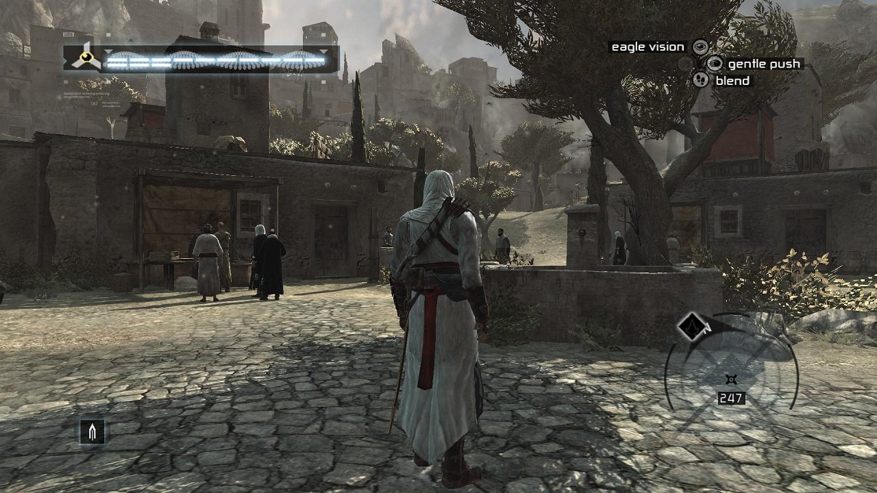 Скачать assassins creed 1 для windows 10 торрент