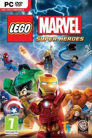 Скачать Игру На Пк Через Торрент Бесплатно Лего - фото 4