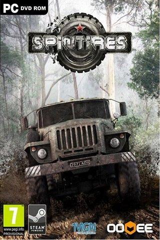 Скачать игру грузовики через торрент бесплатно на компьютер