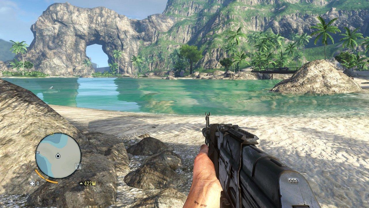 Far cry 3 game coupon