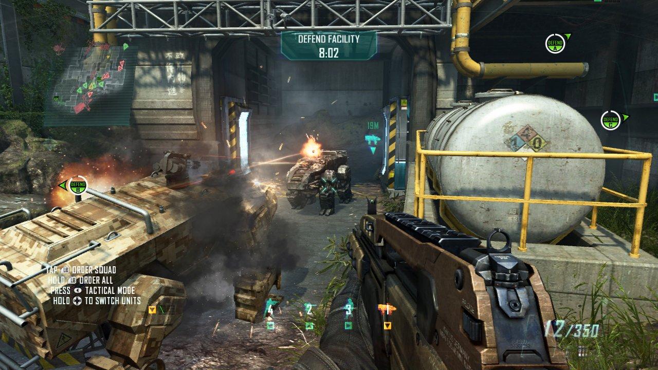 Call Of Duty Black Ops 2 скачать через торрентино