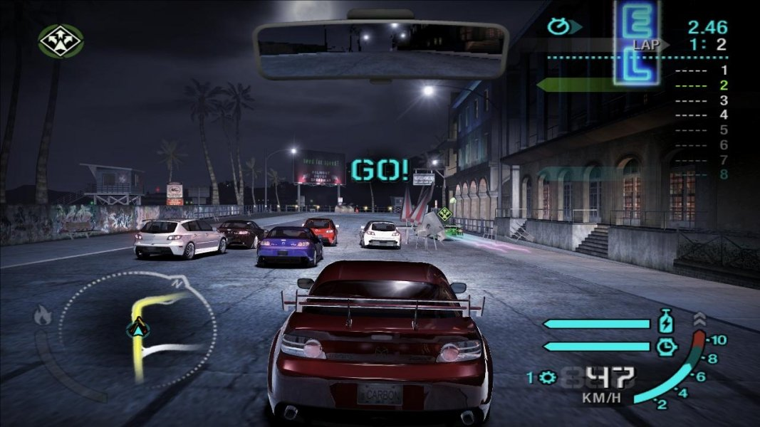 How to download and install need for speed carbon pc youtube.