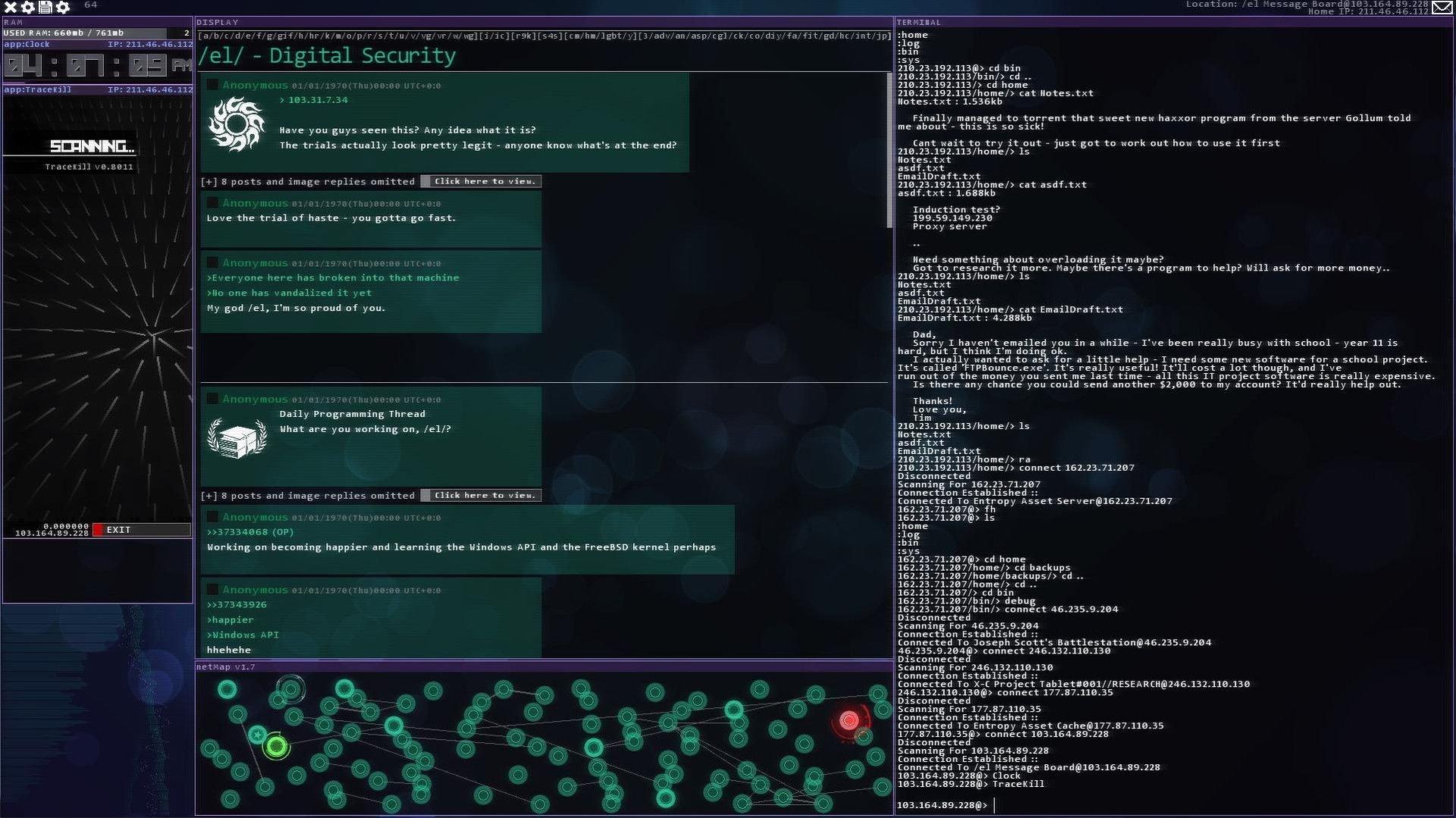 Сборник программ для хакера скачать через торрент