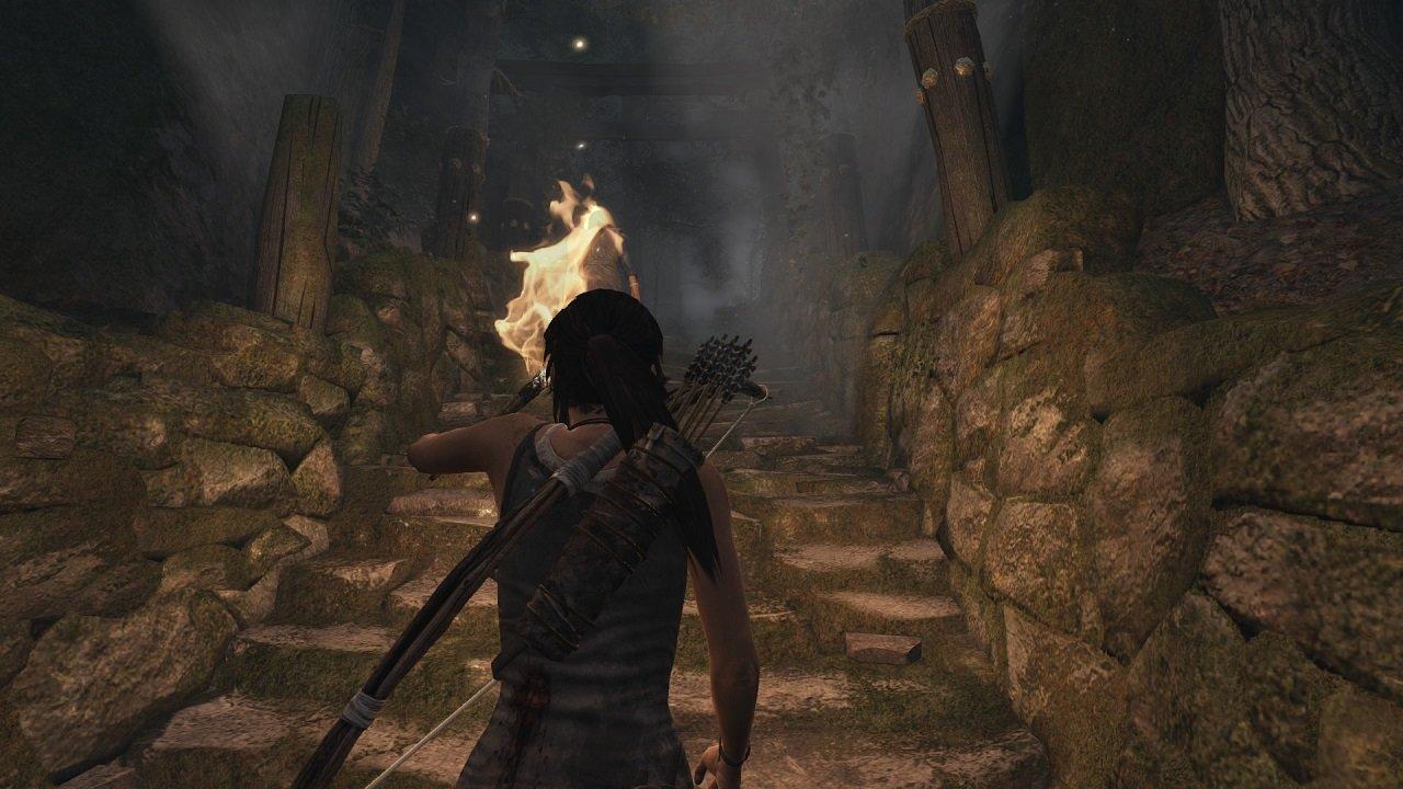 Shadow of the tomb raider — скачать игру на пк через торрент бесплатно.