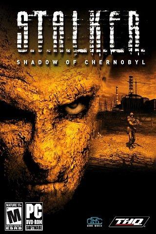 Игра s. T. A. L. K. E. R. : тень чернобыля большая зона (2007-2013.
