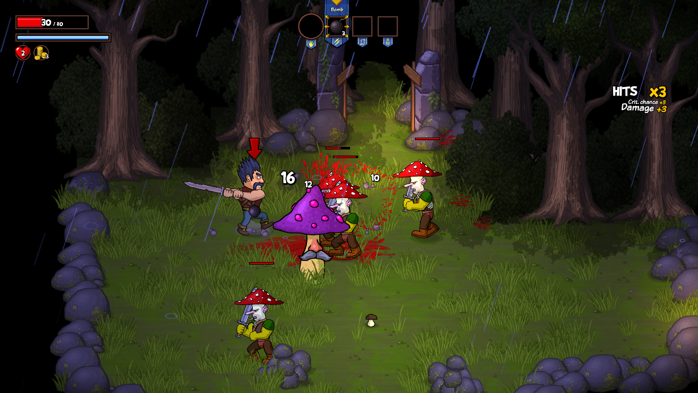 Rampage knights v1. 8 « skidrow reloaded games.