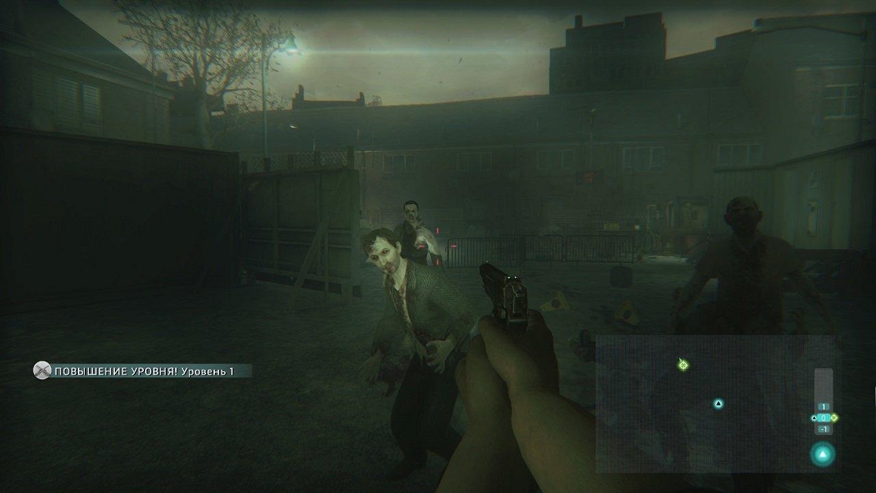 Скачать zombi u для пк.