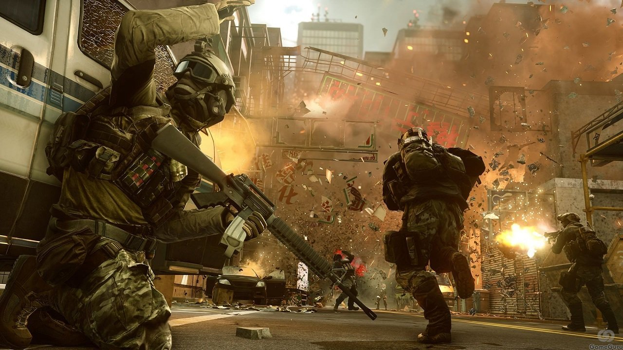 Battlefield 4 Через Торрентино