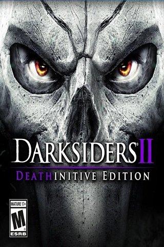 Скачать darksiders 2 deathinitive edition торрент