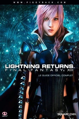 Lightning returns: final fantasy xiii torrent download.